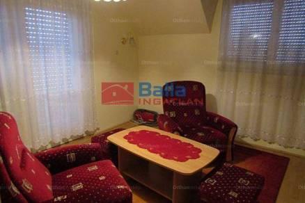 Kiadó családi ház, Diósd, 1 szobás
