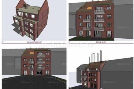 Eladó lakás, Szombathely, 3 szobás