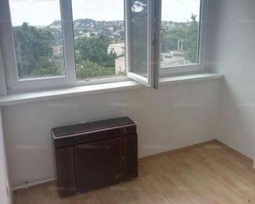 Budapesti lakás eladó, 48 négyzetméteres, 1+1 szobás