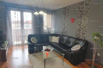Lakás eladó Dunakeszi, 60 négyzetméteres