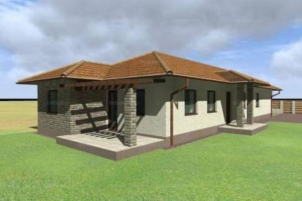 Érd 4 szobás új építésű családi ház eladó