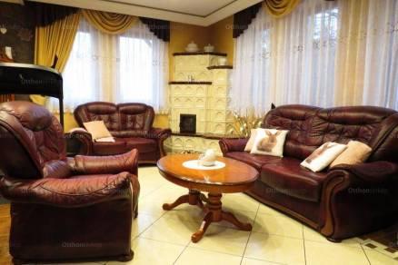 Eladó 3+1 szobás családi ház Sopron