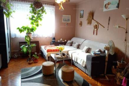 Bajai eladó lakás, 3 szobás, 72 négyzetméteres