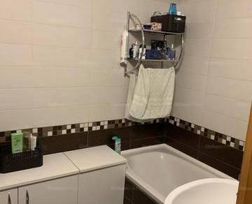 Marcali eladó lakás, 2+1 szobás, 58 négyzetméteres
