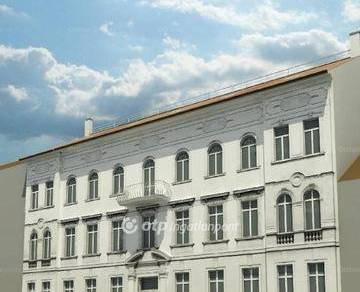 Budapest sorház eladó, 26 szobás