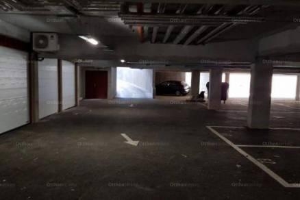 Pécsi garázs kiadó, 20 négyzetméteres