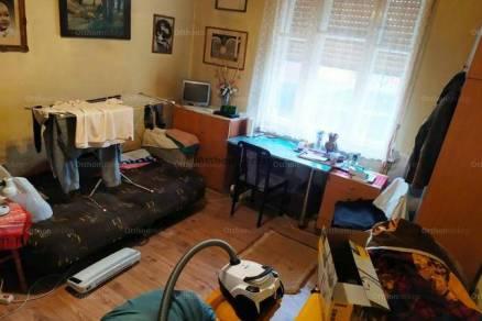 Budapesti eladó lakás, 1 szobás, 29 négyzetméteres