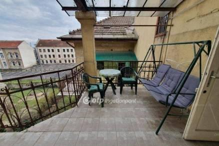 Miskolci lakás eladó, 62 négyzetméteres, 2 szobás