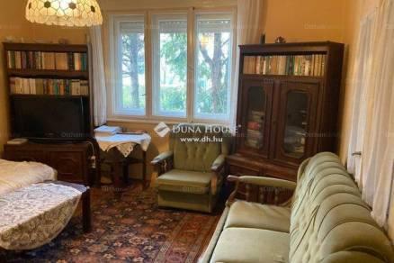 Baja családi ház eladó, 2 szobás