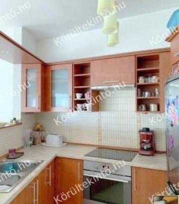 Kiadó lakás, Budapest, 3+1 szobás