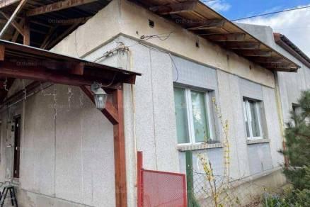 Budapest 2 szobás ikerház eladó