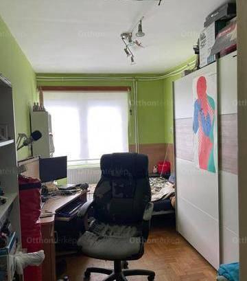 Ikerház eladó Budapest, 72 négyzetméteres