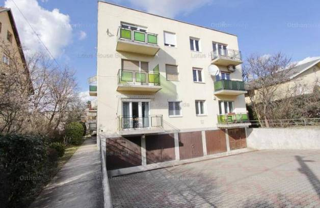 Budapest lakás eladó, 2 szobás
