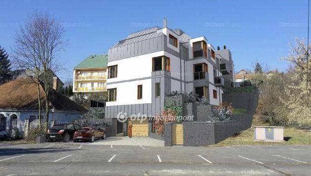 Miskolc új építésű nyaraló eladó, 4 szobás