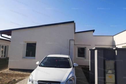 Eladó 4+1 szobás sorház Szolnok, új építésű