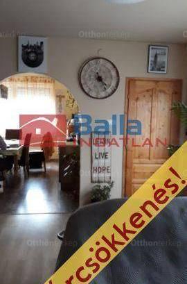Pusztaszabolcs 3 szobás családi ház eladó