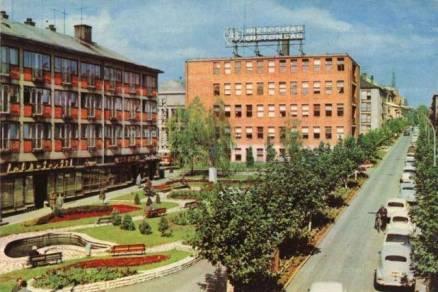 Kiadó lakás Kaposvár, 1 szobás