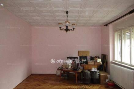 Eger 2 szobás családi ház eladó