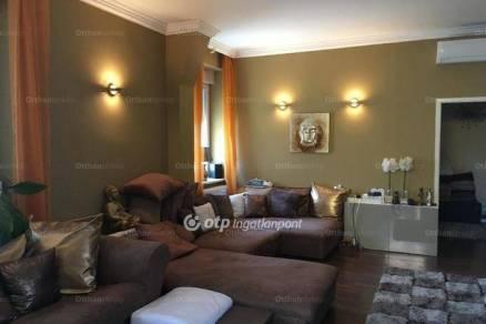 Budapesti eladó családi ház, 4+2 szobás, 150 négyzetméteres