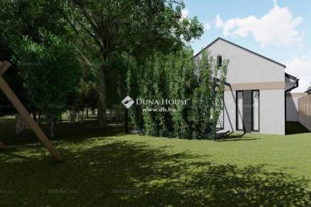 Vecsés eladó új építésű ikerház