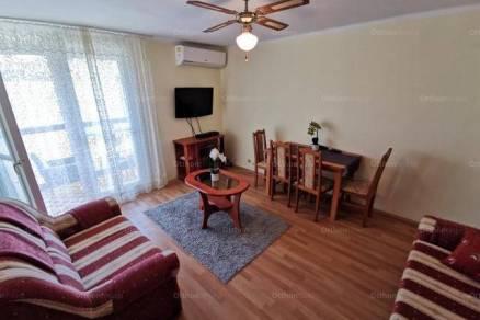 Harkány lakás eladó, 1+1 szobás