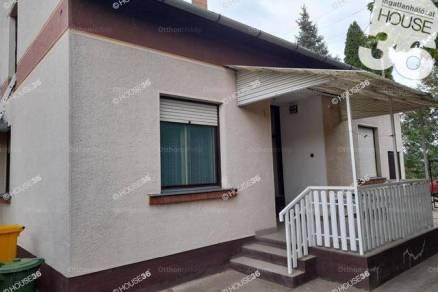 Nagykőrös eladó családi ház