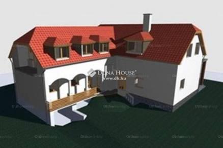 Eladó 9+4 szobás családi ház Balatonfüred