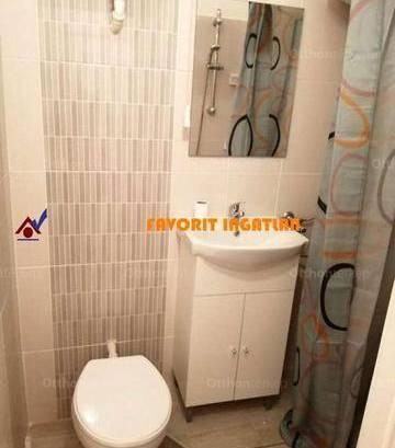 Nyíregyházai eladó lakás, 1 szobás, 23 négyzetméteres