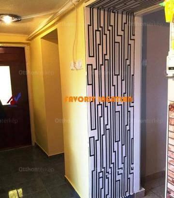 Nyíregyházai családi ház eladó, 40 négyzetméteres, 2 szobás