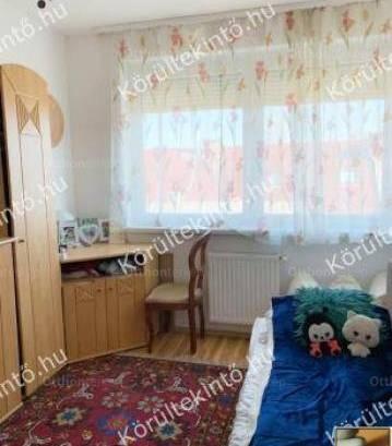 Budapesti kiadó lakás, 3+1 szobás, 85 négyzetméteres
