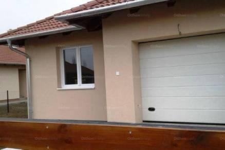 Eladó ikerház Kistarcsa, 4 szobás, új építésű