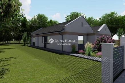 Eladó ikerház Vecsés, 2+2 szobás, új építésű