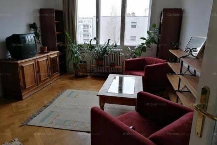 Budapesti kiadó lakás, 1+1 szobás, 48 négyzetméteres