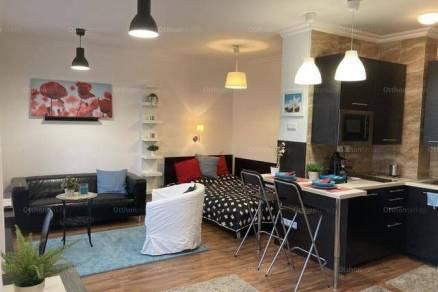 Budapesti kiadó lakás, 1 szobás, 35 négyzetméteres