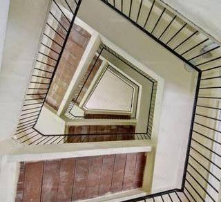 Budapesti eladó lakás, 1 szobás, 43 négyzetméteres