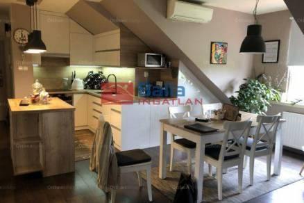 Dunaújváros lakás eladó, 3 szobás