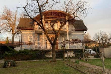 Házrész eladó Budapest, 135 négyzetméteres
