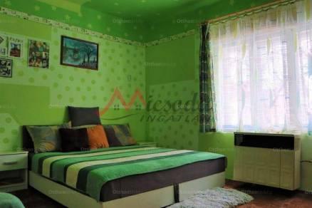 Eladó családi ház, Gyula, 2 szobás