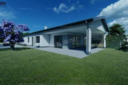Biatorbágy új építésű családi ház eladó, 4 szobás