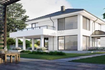 Biatorbágy 4 szobás új építésű családi ház eladó