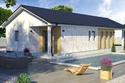 Biatorbágy eladó új építésű családi ház