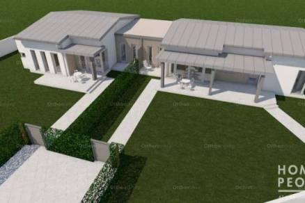 Eladó ikerház Szeged, 4 szobás, új építésű