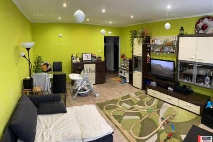 Budapesti lakás eladó, 56 négyzetméteres, 3 szobás