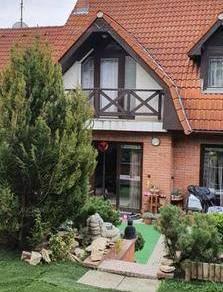 Eladó családi ház Budaörs, 5 szobás