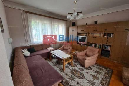 Eladó 1+2 szobás családi ház Budapest