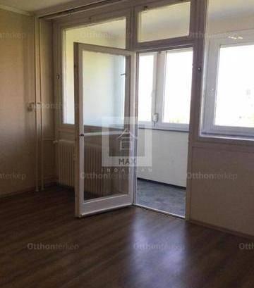 Budapesti eladó lakás, 2 szobás, 49 négyzetméteres