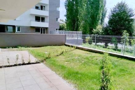Eladó lakás Budapest, 2 szobás, új építésű