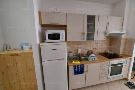Kiadó lakás, Győr, 1 szobás