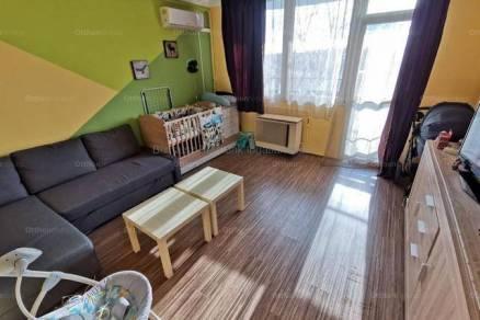 Nyíregyházai eladó lakás, 1 szobás, 35 négyzetméteres