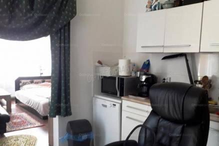 Eladó 1+1 szobás ikerház Budapest